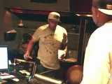 """1500 Or Nothin Presents """"In the Studio"""" with Larrance Dopson & Mystikal"""