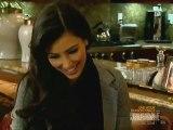 Kourtney Kardashian Getting Her Pants Pulled Down