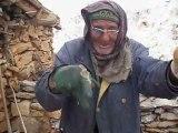 Korualan'lı Durali KABA Kışları anlatıyor