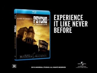 Blu-Ray - Bande-Annonce Blu-Ray (Anglais)