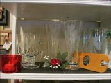 Willow Tree Shop - Etched Glassware