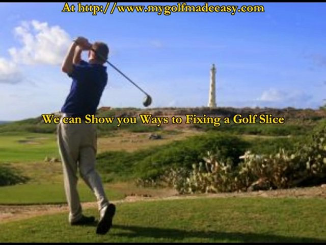 Creating a Great Golf Swing