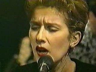 vole celine dion 1995