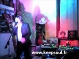 LOUIS PRIMA  JUST A GIGOLO  rare version by Keepsoul Tonkazico