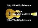 ukulele chords jack johnson