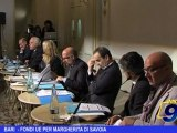 Bari | Fondi UE per Margherita di Savoia