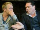 Rencontre avec Jérémie Renier et Florent Emilio Siri