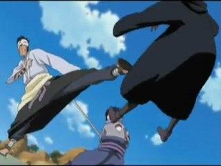 Naruto Shippuden Vol 17 - Bande Annonce