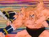Amv dbz fight Combat