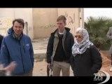 """Vacanze in Libia: le zone di guerra diventano meta per i turisti. """"Political tours"""" organizza viaggi nei luoghi della rivoluzione"""