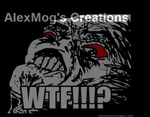 AlexMog - WTF New Rage (Electronic LOL)