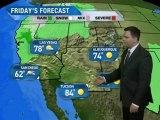 Southwest Forecast - 03/14/2012