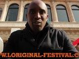 """Interview de """"JM"""" Directeur du Festival L'Original de Lyon"""