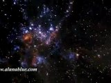 HD Space Stock Video - The Heavens 02 clip 08 Stock Footage