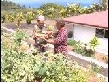 Agriculteur engagé en agriculture biologique