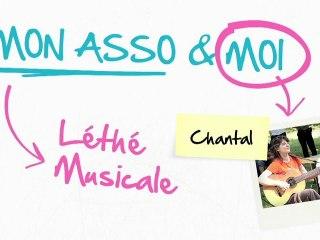 Mon Asso & Moi - Episode 3 : Concerts-rencontres avec l'association Léthé Musicale