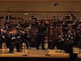 Concert exceptionnel à Paris avec des musiciens nord-coréens