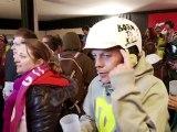 Winter X Games 2012 Tignes Jour 1