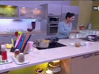 Recettes De Pâtes Au Filet De Poulet Et Sauce D'Épinard