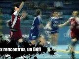HandTV Qualif Euro Fem.: Les Femmes de Défis repartent en campagne