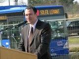 Montélimar soutient Charles Pic, citoyen d'honneur de la ville de Montélimar