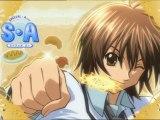 Special A (MINAMI Maki) Episode 5 VF