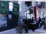 Le Festival des arts urbains en Loir-et-Cher ... Le retour ... Mars 2012