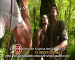 The Hunger Games Additional Behind the Scenes Footage subtitulos español