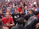 Egipto: 75 personas serán juzgadas por los disturbios...