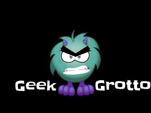 Grottocast Episode 001 022612