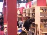 Les Éditions Dédicaces au Salon du livre de Paris 2012 ...