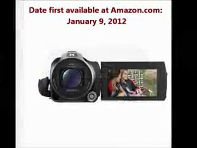Sony HDRPJ710V High Definition Handycam 24.1 MP Review | Sony HDRPJ710V High Definition Handycam For Sale