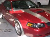 2003 Ford Mustang GT Deluxe 2 Door Coupe