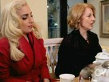 Oprah interview with Lady Gaga and mum Cynthia Germanotta