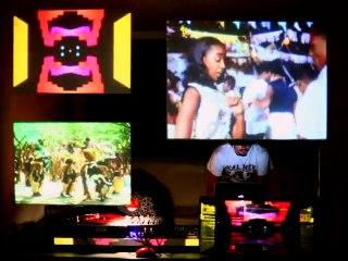 Dj que baila VideoMixTape March 2012