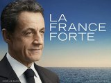 "nicolas sarkozy - ns 2012 - ""la france forte"" - élection présidentielle française 2012 - Nicolas Sarközy de Nagy-Bocsa"