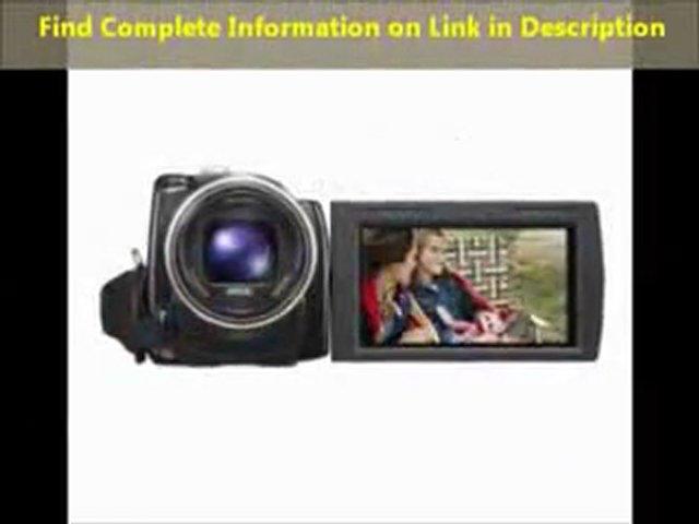Sony HDRXR260V High-Definition Handycam 8.9 MP Preview | Sony HDRXR260V High-Definition Sale