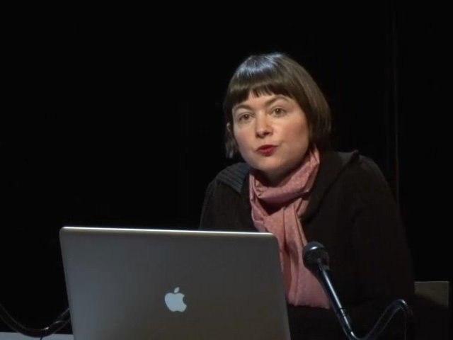 """Larisa Dryansky, """"Time Travelers"""" - Nouveau festival / 3ème édition"""