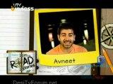 Bindass Road Diaries - 16th March 2012 Video Watch Online Pt5