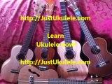 ukulele tutorial strumming