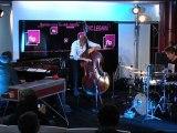 FIP - Rendez-vous au Club Jazzafip - Eric Legnini