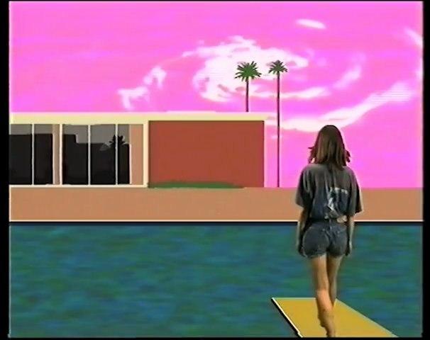 Splash Wave - Passing Breeze feat. Anna Jean