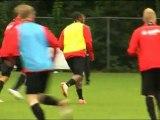 Nijmegen1 Sport: Voorbeschouwing VVV Venlo - NEC 16-03-2012