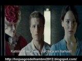 The Hunger Games  TV Spot Countdown Event subtitulos español