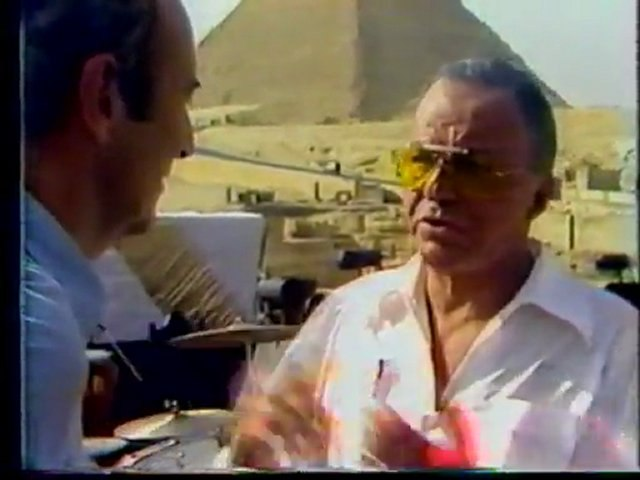 Egypt' 79  - Preparations - Excerpt 2