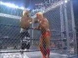 WWE-Universal.FR - WCW Hulk Hogan VS Ric Flair (Uncensored 1999)