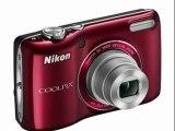 Nikon COOLPIX L26 16.1 MP Digital Camera Preview | Nikon COOLPIX L26 16.1 MP Digital Camera For Sale
