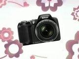 Nikon COOLPIX L810 16.1 MP Digital Camera review | Nikon COOLPIX L810 16.1 MP Digital Camera For Sale