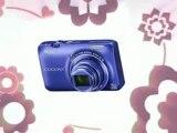 Nikon COOLPIX S6300 16 MP Digital Camera Review | Nikon COOLPIX S6300 16 MP Digital Camera For Sale