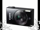 Canon PowerShot ELPH 530 HS 10.1 MP Wi-Fi Enabled CMOS Digital Camera Review | Canon PowerShot ELPH 530 HS 10.1 MP